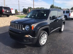 New 2018 Jeep Renegade SPORT 4X4 Sport Utility for Sale in Elkhart