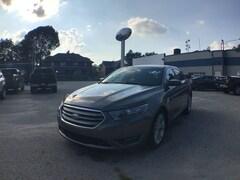 2013 Ford Taurus SEL Sedan