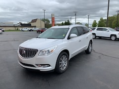 Used 2017 Buick Enclave Convenience SUV for Sale in Elkhart IN
