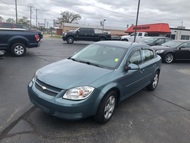 Used 2010 Chevrolet Cobalt LT Sedan Elkhart