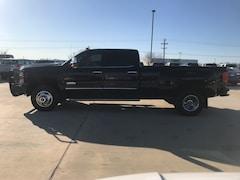 2018 Chevrolet Silverado 3500HD High Country Truck Crew Cab