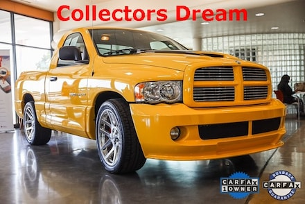 2005 Dodge Ram 1500 SRT10 Truck