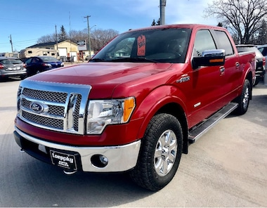2012 Ford F-150 finance price of 24, 995 truck is loaded Truck