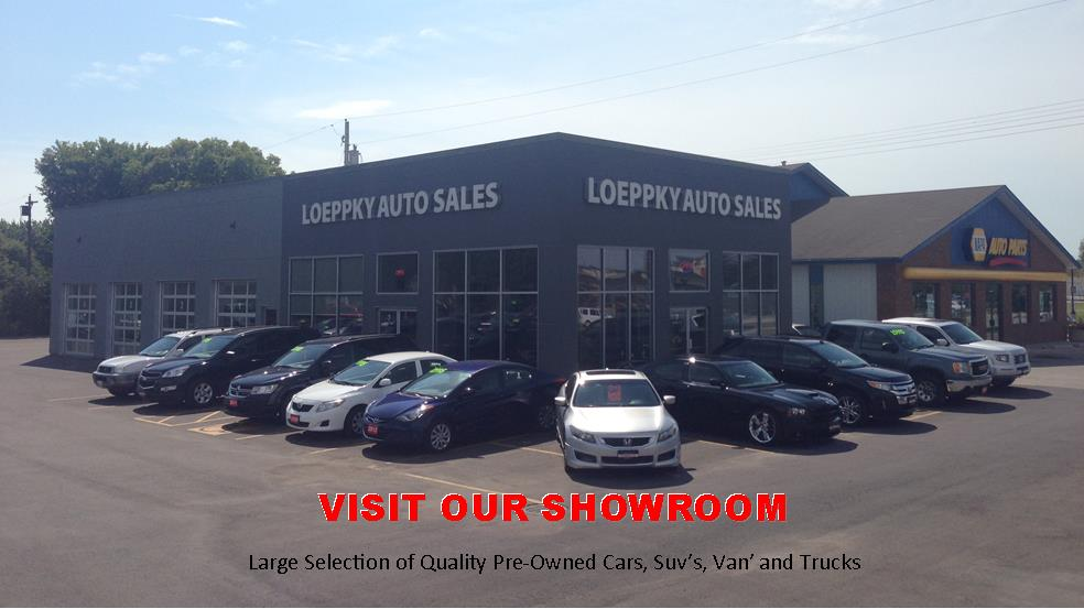 Used cars, trucks, vans & SUVs from GM, Chevy, Ford & Toyota at ...