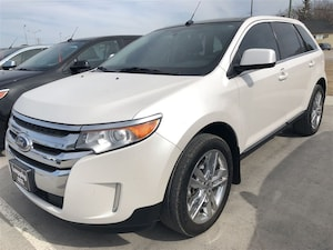 2011 Ford Edge LIMITED MB VEHICLE
