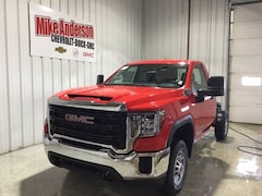 2021 GMC Sierra 2500 HD Base Truck Regular Cab