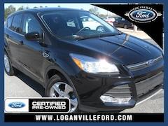 Certified pre-owned 2016 Ford Escape SE SUV in Loganville