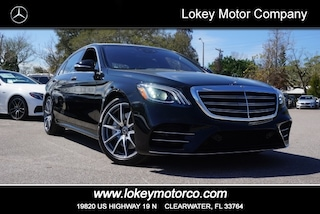 2019 Mercedes-Benz S-Class S 560 AMG Line Sedan DYNAMIC_PREF_LABEL_INVENTORY_LISTING_DEFAULT_AUTO_NEW_INVENTORY_LISTING1_ALTATTRIBUTEAFTER