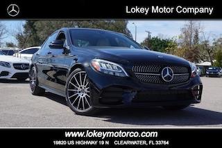 2019 Mercedes-Benz C-Class C 300 AMG Line Sedan DYNAMIC_PREF_LABEL_INVENTORY_LISTING_DEFAULT_AUTO_NEW_INVENTORY_LISTING1_ALTATTRIBUTEAFTER