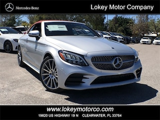 2019 Mercedes-Benz C-Class C 300 AMG Line Cabriolet DYNAMIC_PREF_LABEL_INVENTORY_LISTING_DEFAULT_AUTO_NEW_INVENTORY_LISTING1_ALTATTRIBUTEAFTER