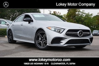 2019 Mercedes-Benz AMG CLS 53 4MATIC Sedan DYNAMIC_PREF_LABEL_INVENTORY_LISTING_DEFAULT_AUTO_NEW_INVENTORY_LISTING1_ALTATTRIBUTEAFTER