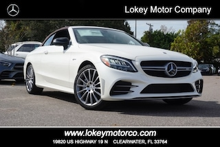 2019 Mercedes-Benz AMG C 43 4MATIC Cabriolet DYNAMIC_PREF_LABEL_INVENTORY_LISTING_DEFAULT_AUTO_NEW_INVENTORY_LISTING1_ALTATTRIBUTEAFTER