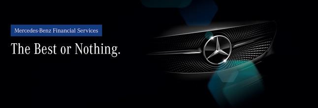 Mercedes Benz Financial: Mercedes Financial Login