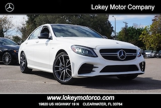 2019 Mercedes-Benz AMG C 43 4MATIC Sedan DYNAMIC_PREF_LABEL_INVENTORY_LISTING_DEFAULT_AUTO_NEW_INVENTORY_LISTING1_ALTATTRIBUTEAFTER