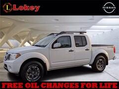 2021 Nissan Frontier PRO-4X Truck