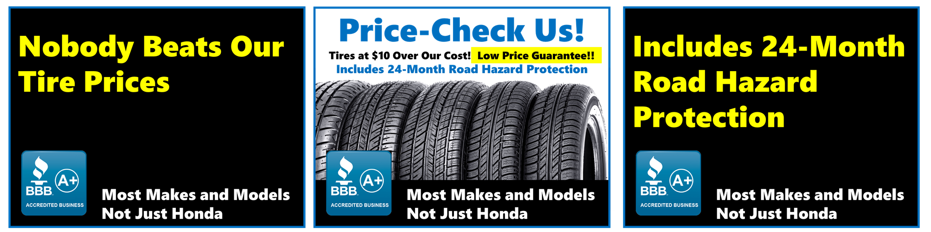 Buy New Tires Near Nipomo Ca Tire Sales And Service Near Me