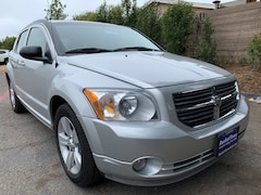2011 Dodge Caliber Mainstreet Hatchback