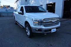 2018 Ford F-150 Lariat Truck For Sale Near Manchester, NH