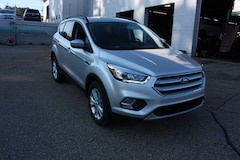 New 2018 Ford Escape SEL SUV For Sale Near Manchester, NH