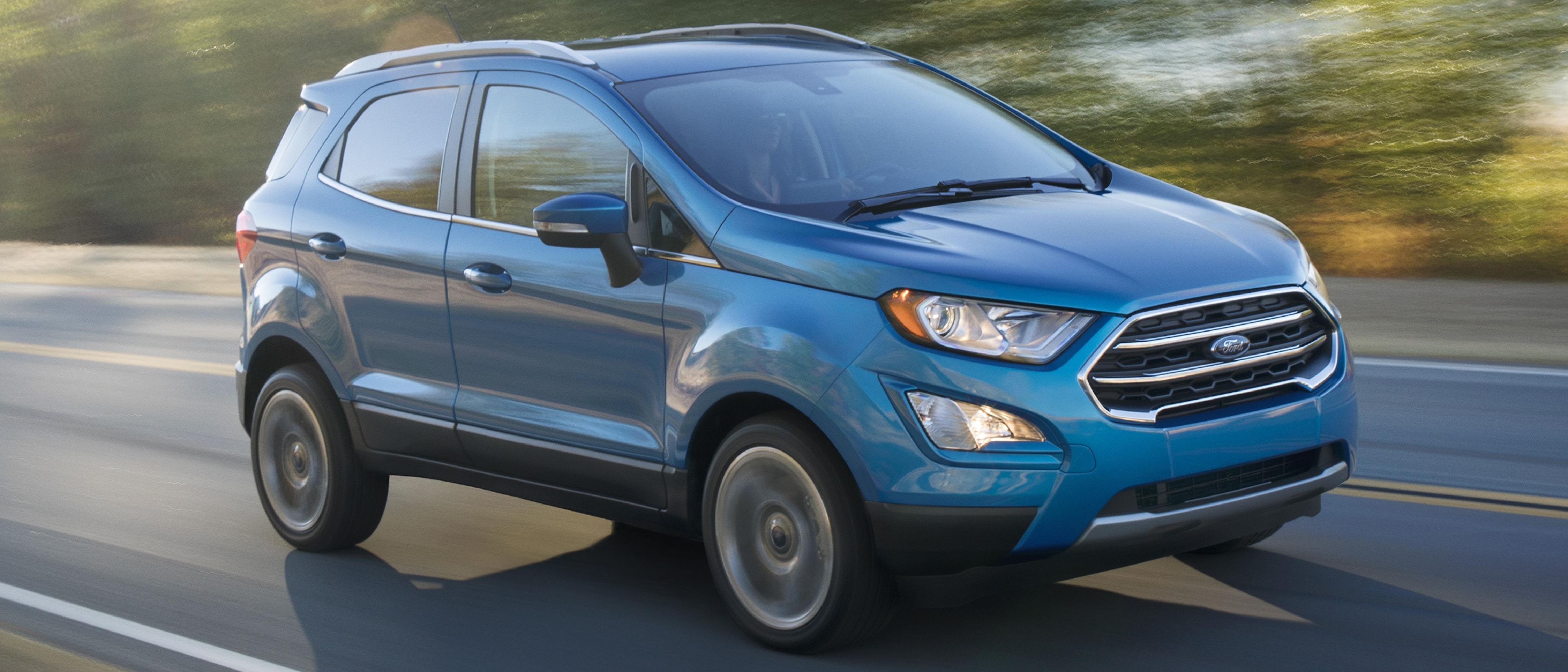 2018 ford ecosport suv for sale in near manchester nh. Black Bedroom Furniture Sets. Home Design Ideas