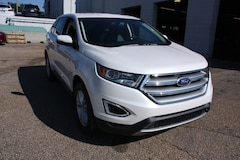 New 2018 Ford Edge SEL SUV For Sale Near Manchester, NH