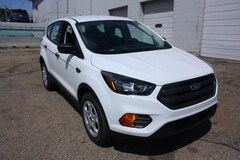 New 2018 Ford Escape S SUV For Sale Near Manchester, NH