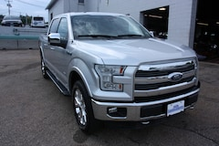 2015 Ford F-150 Lariat Truck For Sale Near Manchester, NH