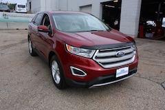 Used 2016 Ford Edge SEL SUV near Manchester, NH