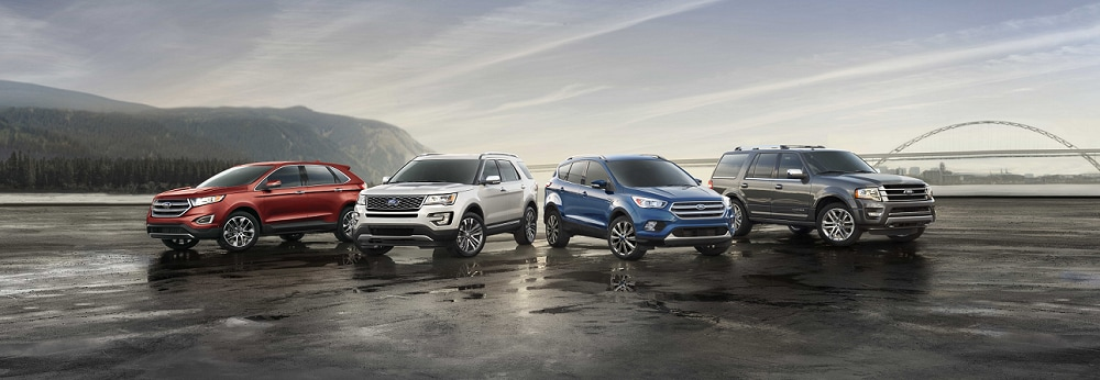 ford suv inventory in londonderry | ford explorer, escape, edge & more
