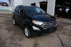 2018 Ford EcoSport SE SUV For Sale Near Manchester, NH