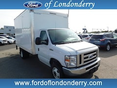 2021 Ford E-350 Cutaway 14FT Duracube MAX  Box For Sale Near Manchester, NH