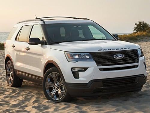 2019 Ford Explorer Sale Deals & Offers in NH   Explorer ...