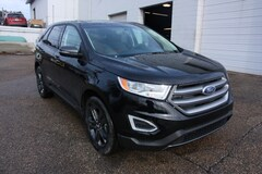 2018 Ford Edge SEL SUV For Sale Near Manchester, NH