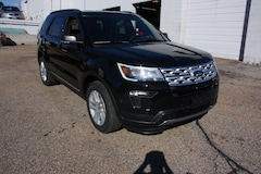 New 2019 Ford Explorer XLT SUV For Sale Near Manchester, NH
