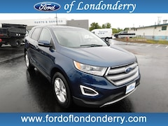 2017 Ford Edge SEL SUV For Sale Near Manchester, NH