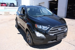 2018 Ford EcoSport SES SUV For Sale Near Manchester, NH
