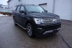 New 2019 Ford Expedition XLT SUV For Sale Near Manchester, NH