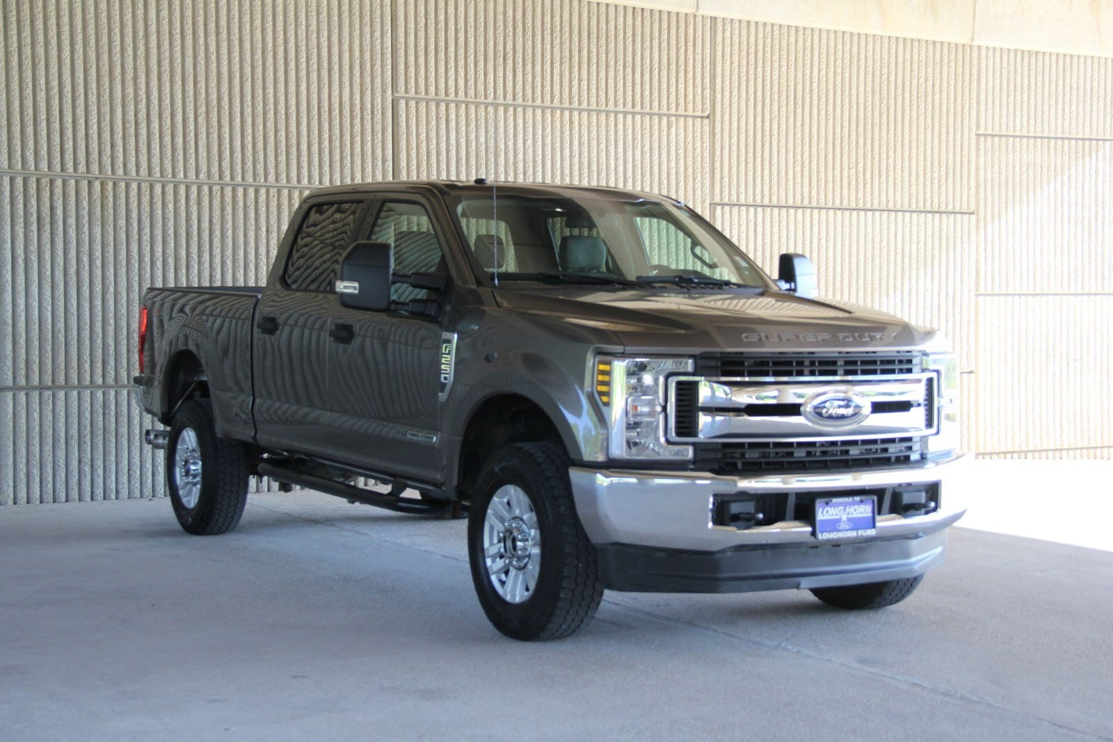 Used 2019 Super Duty F-250 SRW for Sale Used | Ford XLT 4WD