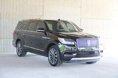2019 Lincoln Navigator L Select Select 4x4