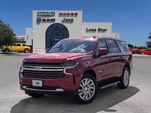 2021 Chevrolet Tahoe LT 2WD  LT