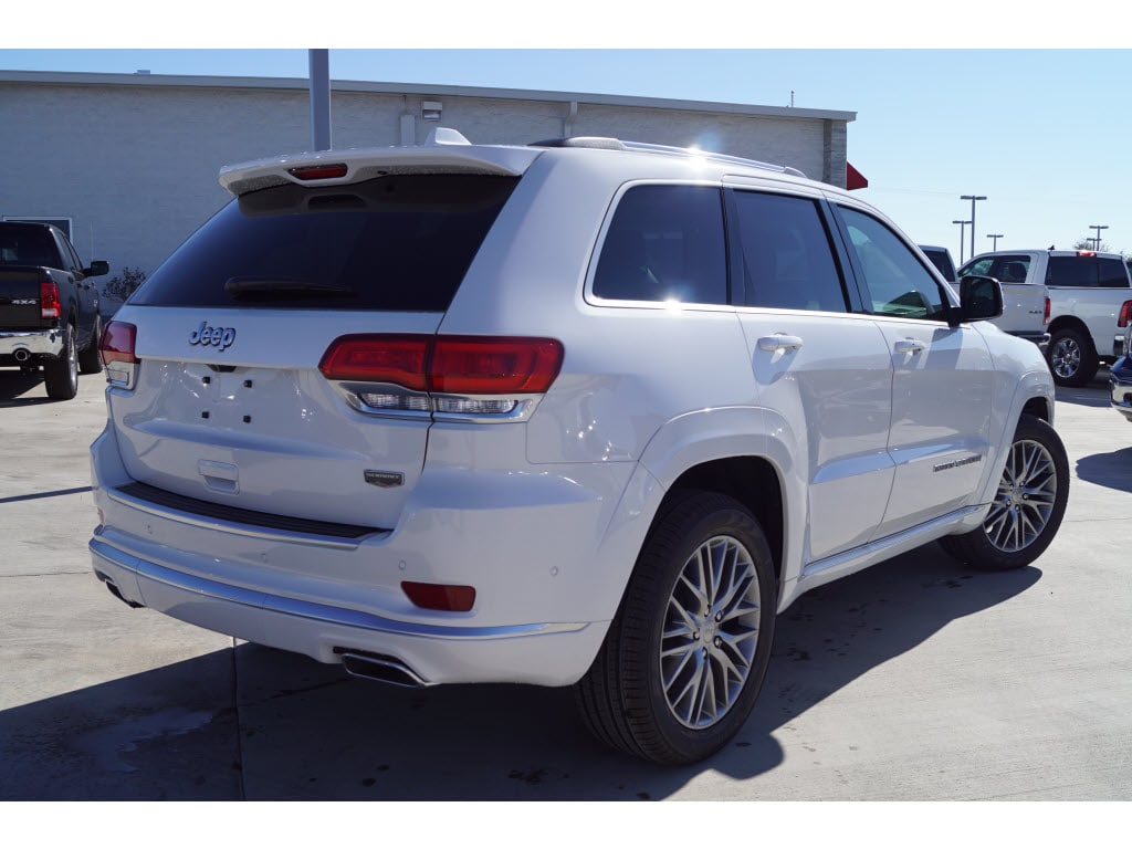 new 2017 jeep grand cherokee summit rwd for sale in cleburne tx vin 1c4rjejg1hc770506. Black Bedroom Furniture Sets. Home Design Ideas