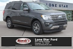 New 2018 Ford Expedition XLT SUV in Houston