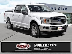 New 2018 Ford F-150 XLT Truck in Houston