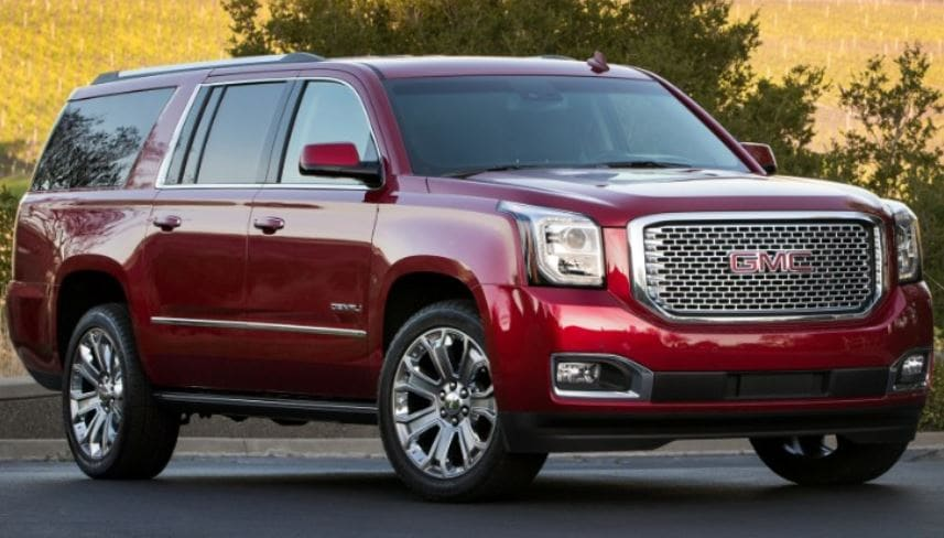 new gmc yukon near me yukon features