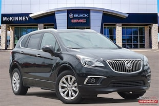 2017 Buick Envision Essence SUV