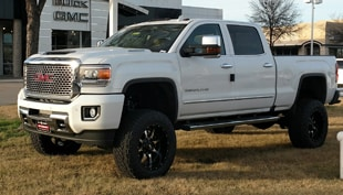 custom gmc sierra. suspension lifts custom gmc sierra