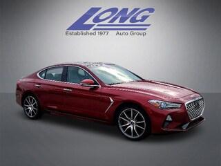 2021 Genesis G70 3.3T Car