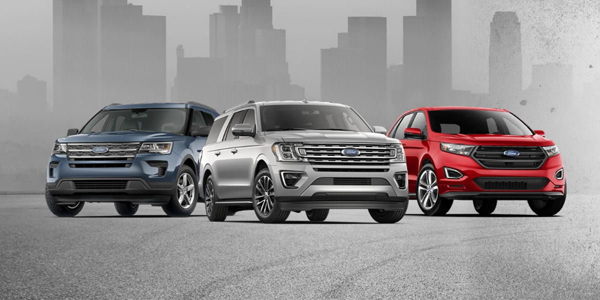 Ford Suv Models >> Ford Suv Models Best Upcoming Car Release 2020