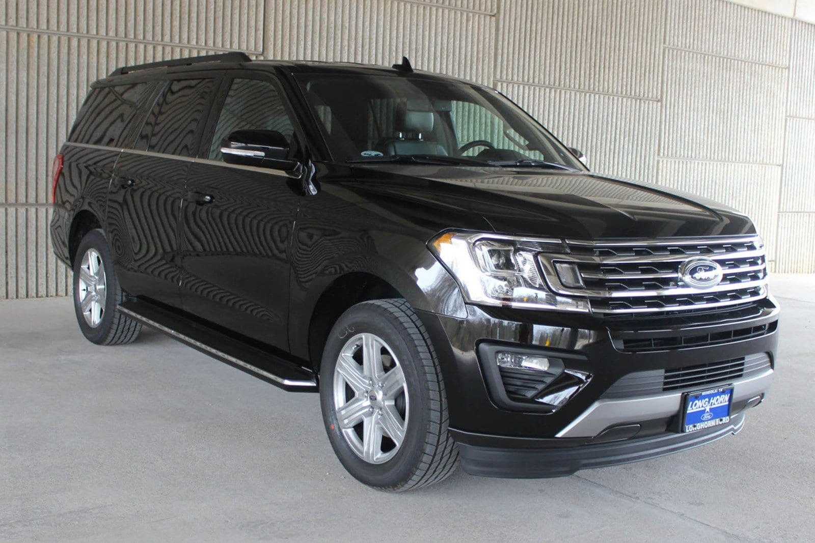 2018 Ford Expedition Max XLT SUV