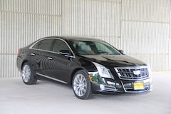 2016 CADILLAC XTS Premium Collection Sedan